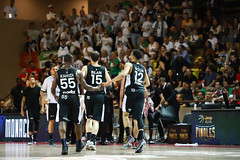 Monaco - LDLC ASVEL (match 4) 75