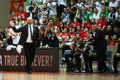 Monaco - LDLC ASVEL (match 4) 71