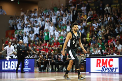 Monaco - LDLC ASVEL (match 4) 68