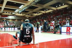 Monaco - LDLC ASVEL (match 4) 64