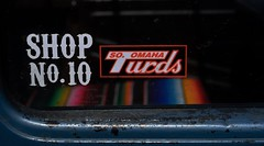 Car Club. (Tim @ Photovisions) Tags: xt2 car fuji auto fujifilm club omaha nebraska stickers carclub