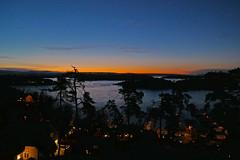 morning (Leifskandsen) Tags: sunrise oslofjorden fjord water coast archipelago islands norway camera leica living leifskandsen leif skandsenimages scandinavia skandsen sea sandvika