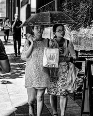 Heat Shield (Chris (a.k.a. MoiVous)) Tags: hotdays streetphotography streetlife adelaidecbd