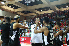 Monaco - LDLC ASVEL (match 4) 81