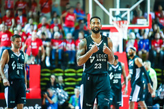 Monaco - LDLC ASVEL (match 4) 79