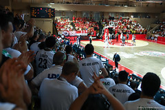 Monaco - LDLC ASVEL (match 4) 78