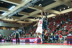 Monaco - LDLC ASVEL (match 4) 63