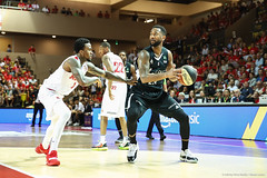 Monaco - LDLC ASVEL (match 4) 62