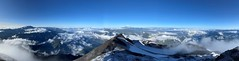 The Crater, the Summit of the Active and Mighty Stratovolcano 'Tungurahua' ('Throat of Fire' volcano) at 5,023 meters (16,479 feet) above sea level, Baños, the Central Highlands, Ecuador. (ER's Eyes - Our planet is beautiful.) Tags: bathsofholywater bañosdeaguasanta baños tungurahuaprovince provínciadetungurahua equador ecuador gatewaytotheamazon thetungurahuavolcano lacordilleraorientaldelosandes elpedacitodecielo ciudaddelvolcán ipo thesangaynationalpark elparquenacionalsangay highlands theandes theeasterncordillera thecentralhighlands ivagatourstouroperator ivagatours hostalplantasyblanco hostal albergue hostelinbaños throatoffire theblackgiant mamatungurahua mothertungurahua gargantadefuego gigantenegro laesposadelcercanotaitachimborazo avenidadosvulcões theavenueofthevolcanoes vulcão volcán volcano estratovolcán stratovolcano montanha mountain theandesmountainrange lacordilleraoriental cráter cratera crater sport esporte alpinismo escalada hiking climbing mountaineering caminhada montanhismo mountaineer climber therefugio refúgio refuge thesummit cume lacumbre camping ñatomyguide