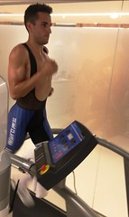 Healthing Reebok Sports Club Prueba lactato team clavería 7