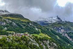 ALPES (FRANCE) (Michel Hoinard) Tags: tignes savoie alpes france montagne montagnes paysage paysages mountain mountains alps landscape landscapes photo photographie photography michelhoinard