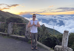 (8ºC/46ºF) El Refugio del Volcán at 3,830 meters (12,565 feet) above sea level, Climbing the Summit of the Active and Mighty Stratovolcano 'Tungurahua' ('Throat of Fire' volcano) at 5,023 meters (16,479 feet) above sea level, Baños, the Central Highlands, (ER's Eyes - Our planet is beautiful.) Tags: bathsofholywater bañosdeaguasanta baños tungurahuaprovince provínciadetungurahua equador ecuador gatewaytotheamazon thetungurahuavolcano lacordilleraorientaldelosandes elpedacitodecielo ciudaddelvolcán ipo thesangaynationalpark elparquenacionalsangay highlands theandes theeasterncordillera thecentralhighlands ivagatourstouroperator ivagatours hostalplantasyblanco hostal albergue hostelinbaños throatoffire theblackgiant mamatungurahua mothertungurahua gargantadefuego gigantenegro laesposadelcercanotaitachimborazo avenidadosvulcões theavenueofthevolcanoes vulcão volcán volcano estratovolcán stratovolcano montanha mountain theandesmountainrange lacordilleraoriental cráter cratera crater sport esporte alpinismo escalada hiking climbing mountaineering caminhada montanhismo mountaineer climber therefugio refúgio refuge thesummit cume lacumbre camping ñatomyguide thetungurahuavolcanorefuge elrefugiodelvolcántungurahua volcanoshelter refúgiodovulcãotungurahua abrigo haven shelter