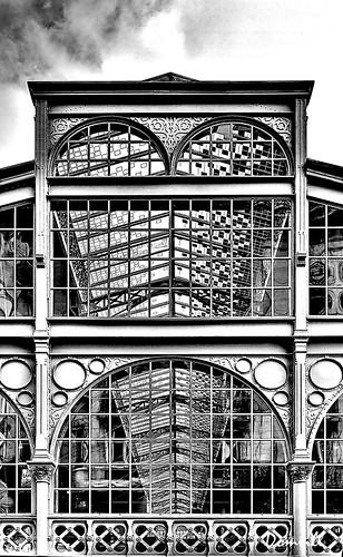 Le Carreau du Temple - Paris