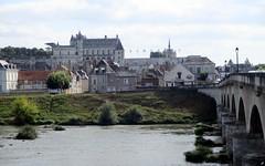 Château d'Amboise (37) (Sur mon chemin, j'ai rencontré...) Tags: amboise châteaudamboise châteaux 37 indreetloire centrevaldeloire france unesco patrimoinemondialdelunesco valdeloire