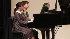 SAKURAKO - Christmas Piano Recital 2019. (MIKI Yoshihito. (#mikiyoshihito)) Tags: christmaspianorecital2019 christmas piano recital ピアノ発表会 sakurako 櫻子 さくらこ 娘 daughter サクラコ 長女 11歳2ヶ月 eldestdaughter