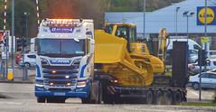 2018 Scania S730 182-DL-778 (>Tiarnán 21<) Tags: 182dl778 scania daytona heavy haulage