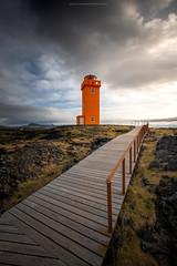 Svörtuloft Island Leuchtturm (Sascha Gebhardt Photography) Tags: nikon nikkor d850 1424mm lightroom landscape landschaft leuchtturm lighthouse photoshop island iceland travel tour reise roadtrip reisen fototour fx