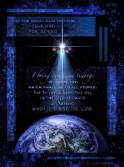 For Behold (clabudak) Tags: jesus manger star bethlehem birth night christianity beacon christian catholicism light beliefs nativity birthofchrist celebration spotlight faith barn glorious blessed ethereal nighttime signal shelter darkness christmas stable nightfall guidinglight starofdavid catholic religion jesusbirth 3drender highlight abstract dark direct steer roof southafrica