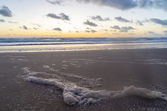 SouthPadreIsland_483 (allen ramlow) Tags: south padre island texas tx landscape seascape beach sand clouds water gulf coast sunrise sony alpha