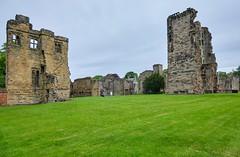 Kenilworth Castle (C.G.Photos) Tags: englishheritage castle kenilworth warwickshire england holidays