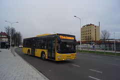 MAN NL253-10,5 Lion's City M #2022 (Ikarus1007) Tags: mzk koszalin man nl253 lions city m 2022