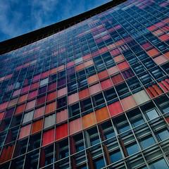 Colour Palette (kuestenkind) Tags: berlin architektur architecture palette farben colors 500x500 canon 6d germany