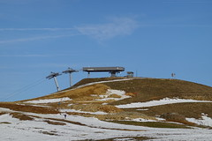 Plateau @ Semnoz @ Annecy