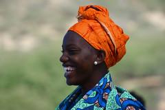 sourire cap verdien _4443 (ichauvel) Tags: femme woman adulte sourire smile visage face dents happy contente tarrafal iledesantiago capvert caboverde afrique africa exterieur outside bonnehumeur