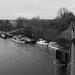 Avon Riverside - High Water Level