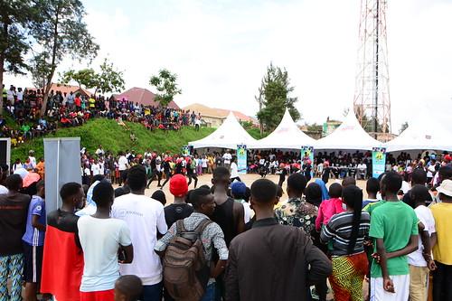 Rwanda - Dance Competition 2019