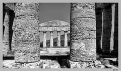 Sicilia, Sizilien (Fred from Switzerland) Tags: canonpowershot tempel sizilien sicilia