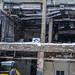 Interior demolition of Building 2