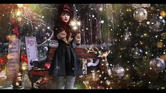 Christmas Spirit (Hara | kumuckyhara) Tags: kumuckyhara secondlife anthem thearcade monso pixicat sarisari 8f8 hive vespertine thor dad