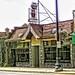 Beloit Wisconsin - The Barn Restaurant and Grill - Abandon