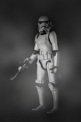 365 - Image 353 - Stormtrooper... (Gary Neville) Tags: 365 365images 6th365 photoaday 2019 sony sonya7iii a7iii a7m3 90mm garyneville starwars stormtrooper