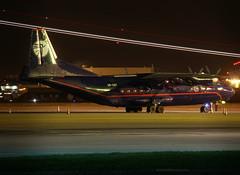 AN12_UkraineAirAlliance_UR-CNT-002 (Ragnarok31) Tags: antonov an12 cub ukraine air alliance urcnt