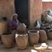 The potters of Ushafu