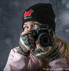 20191219Photographer's Favorite Alpaca Glovess34013-Edit (Laurie2123) Tags: christmas2019 laurieturner laurieturnerphotography laurie2123 nikkor70200mm nikond800e odc odc2019 ourdailychallenge reddogsaloon femaleportrait garagestudio me offcameraflash portrait selfportrati selfie
