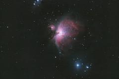 Orion-18.12. (michel1276) Tags: orion nebula deepsky skywatcher150750 skywatcher nightsky stars deepskyphotography astrometrydotnet:id=nova3815299 astrometrydotnet:status=solved