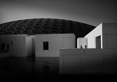 dome (Georgie Pauwels) Tags: dome louvre architecture street public forms