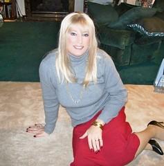 000_0016-2_pp (DianeD2011) Tags: crossdresser cd crossdress crossdressing stockings tg tranny transvestite tgirl tgurl pantyhose