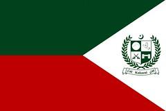 Kakazai Pashtuns Flag - 2