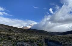 taitachimborazo fatherchimborazo elchimborazo... (Photo: ER's Eyes - Our planet is beautiful. on Flickr)