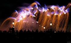 Epcot Forever (mwjw) Tags: disney disneyworld orlando florida mwjw markwalter nikond850 tamron1530mm night nightshot longexposure wdw epcot fireworks epcotforever