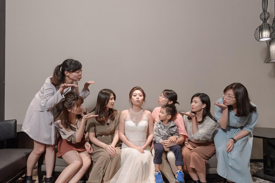 [高雄婚攝] L&W/晶綺盛宴