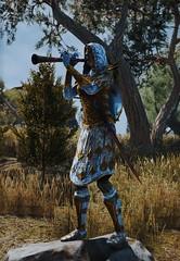 Elder Scrolls Online (Argus Fanis) Tags: eso reshade screenshot