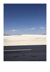 (Jordane Prestrot) Tags: ♍ jordaneprestrot fuerteventura dune duna désert desert desierto route road ruta