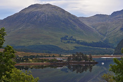 Loch Long Corbett & Reflection 2019 (matthias416) Tags: scotland highlands loch schottland mountain reflection berg landscape nikon spiegelung corbett bucht yourbestoftoday