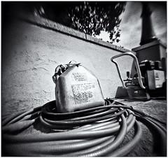 Fotografía Estenopeica (Pinhole Photography) (Black and White Fine Art) Tags: fotografiaestenopeica pinholephotography lenslesscamera camarasinlente lenslessphotography fotografiasinlente pinhole estenopo estenopeica stenopeika sténopé fomapanclassic100 kodakd76 niksilverefexpro2 lightroom3 sanjuan juan viejosanjuan puertorico oldsanjuan bn bw