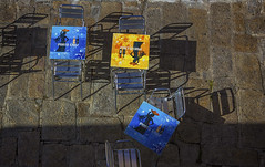 Porto Cruz (JLM62380) Tags: port porto portugal douro portocruz bar café terrasse tables chaises chairs pub drink boire